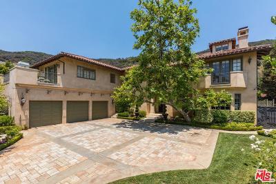Single Family Home For Sale: 1466 Bienveneda Avenue
