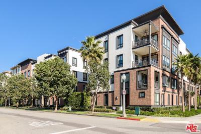 Playa Vista Condo/Townhouse For Sale: 12895 Runway Road #6