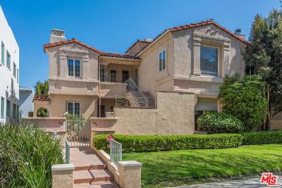 Beverly Hills Rental For Rent: 244 Reeves