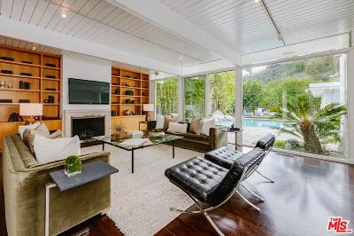 Beverly Hills CA Single Family Home For Sale: $2,950,000