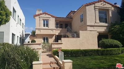 Beverly Hills Rental For Rent: 246 South Reeves Drive