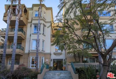 Los Angeles County Condo/Townhouse For Sale: 305 Arnaz Drive #PH1
