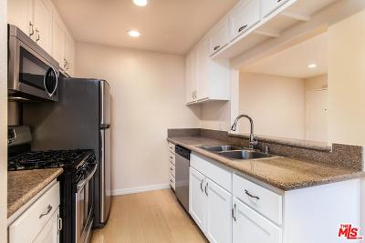 Culver City Condo/Townhouse For Sale: 4925 Indian Wood Road #377