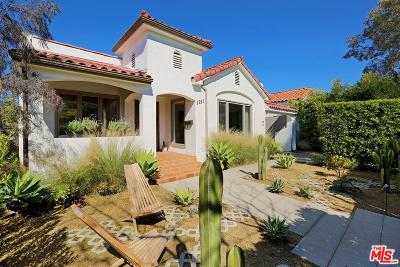 Los Angeles County Single Family Home For Sale: 1211 Masselin Avenue