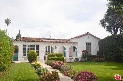 Santa Monica Rental For Rent: 925 Yale Street