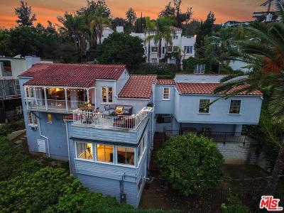 Single Family Home For Sale: 2286 Vasanta Way