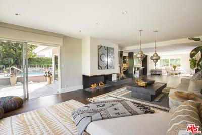 Los Angeles County Single Family Home For Sale: 815 Teakwood Road