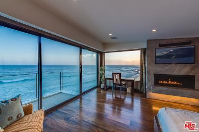 Malibu Single Family Home For Sale: 24146 Malibu Road