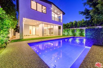 West Hollywood Rental For Rent: 374 Huntley Drive