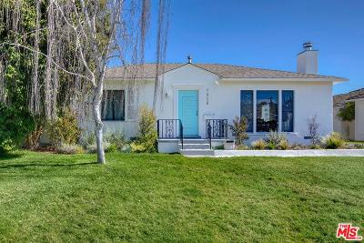 Single Family Home Sold: 7928 Chase Avenue