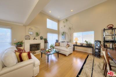 Los Angeles Condo/Townhouse For Sale: 11737 Darlington Avenue #306