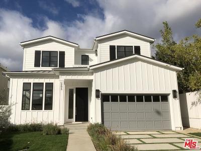 Los Angeles County Single Family Home For Sale: 205 South Carmelina Avenue