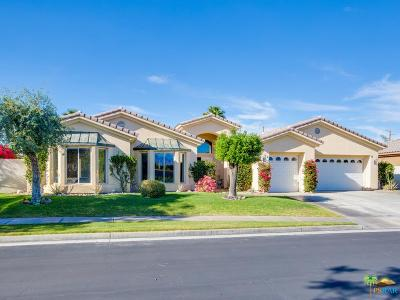 Rancho Mirage Single Family Home For Sale: 4 Queens Court