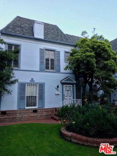Beverly Hills Rental For Rent: 9832 West Olympic