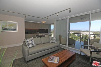 Santa Monica Rental For Rent: 201 Ocean Avenue #1405B