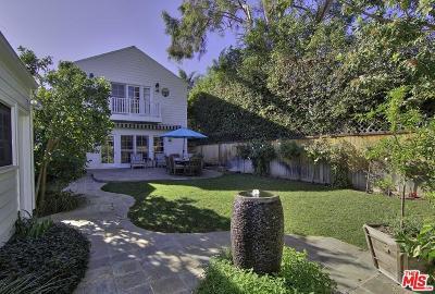 Santa Monica Rental For Rent: 309 21st Place
