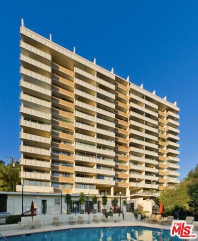 West Hollywood Rental For Rent: 8787 Shoreham Drive #1203