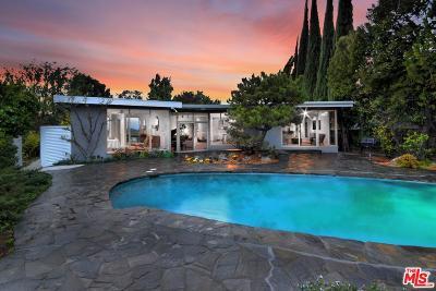 Sherman Oaks Single Family Home For Sale: 3778 Whitespeak Drive
