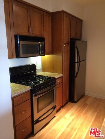 Santa Monica Rental For Rent: 1540 6th Street #510