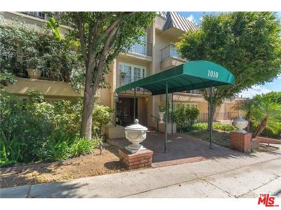 West Hollywood CA Condo/Townhouse For Sale: $535,000