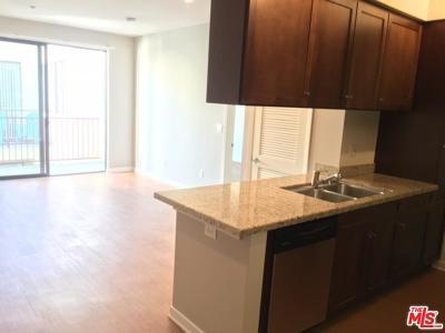 Santa Monica Rental For Rent: 1234 6th Street #508