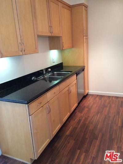 Santa Monica Rental For Rent: 1528 6th Street #505