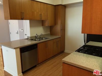 Santa Monica Rental For Rent: 626 Broadway #208