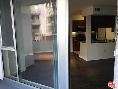 Santa Monica Rental For Rent: 1418 7th Street #213