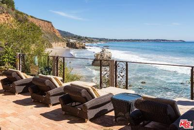 Malibu Rental For Rent: 32506 Pacific Coast Highway