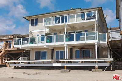 Malibu Single Family Home For Sale: 25342 Malibu Road