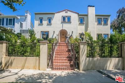 Los Angeles County Single Family Home For Sale: 956 South Longwood Avenue