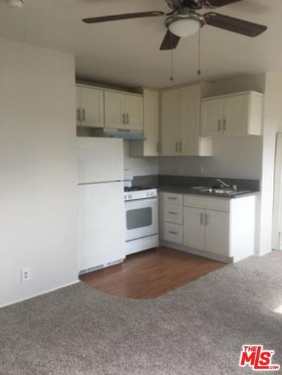 Los Angeles Rental For Rent: 6606 Brynhurst #6608 D