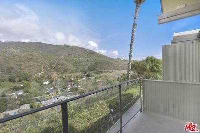 Malibu Condo/Townhouse For Sale: 6208 Tapia Drive #B