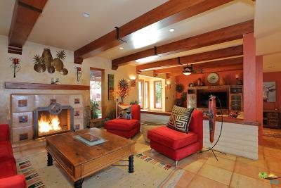 Palm Desert Single Family Home For Sale: 72577 Pitahaya Street