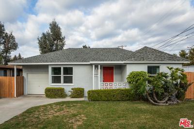 Monrovia Single Family Home For Sale: 1227 South Primrose Avenue