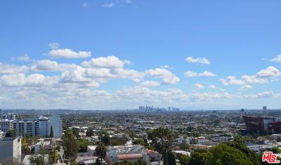West Hollywood Rental For Rent: 999 North Doheny Drive #1007
