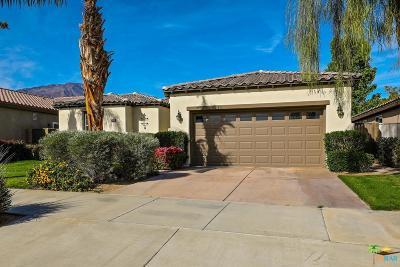 La Quinta Single Family Home For Sale: 60517 Juniper Lane