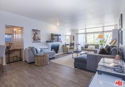 Sherman Oaks Condo/Townhouse For Sale: 4611 Vista Del Monte Avenue #206