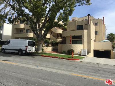 Burbank Condo/Townhouse For Sale: 620 East Angeleno Avenue #S