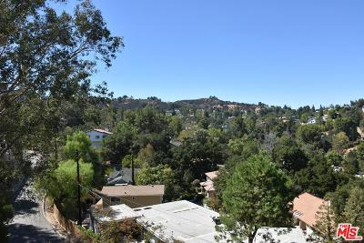 Woodland Hills Rental For Rent: 4245 Alhama Drive