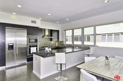Marina Del Rey CA Condo/Townhouse For Sale: $1,580,000