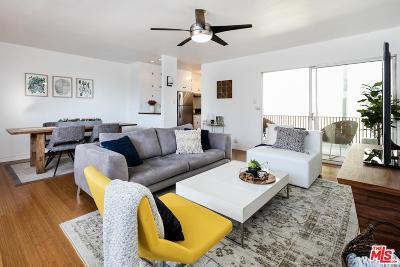 Santa Monica Condo/Townhouse For Sale: 2233 4th Street #5