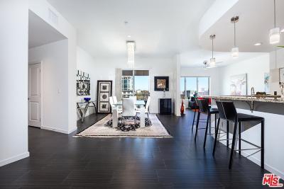 Irvine Condo/Townhouse For Sale: 21 Gramercy #403