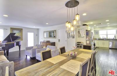 Los Angeles CA Single Family Home For Sale: $895,000