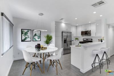 Palm Springs Condo/Townhouse For Sale: 1111 East Ramon Road #21