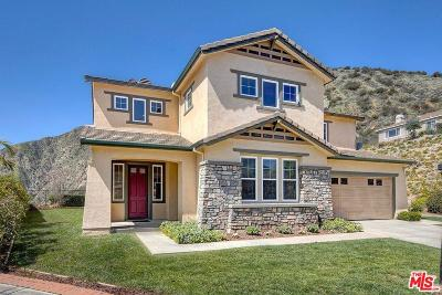 Los Angeles County Single Family Home For Sale: 36 Foxtail Court