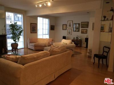 Condo/Townhouse For Sale: 11723 Goshen Avenue #102