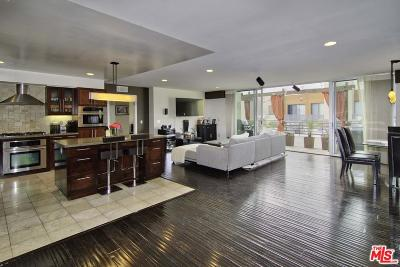 Santa Monica CA Condo/Townhouse For Sale: $1,395,000