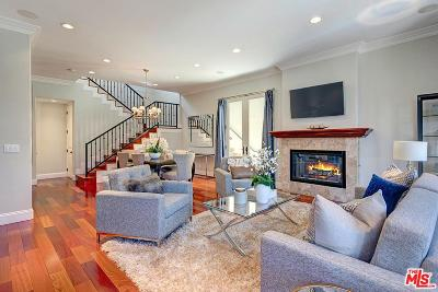 Sunset Strip - Hollywood Hills West (C03) Single Family Home For Sale: 6944 Woodrow Wilson Drive