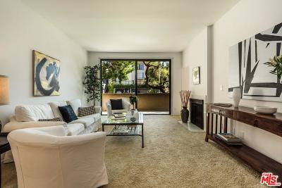 Los Angeles Condo/Townhouse For Sale: 1557 South Beverly Glen Boulevard #1-T